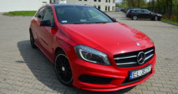 Mercedes Benz A200 AMG Line