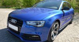 Audi A5 Sportback 2.0 TDI Quattro S-line