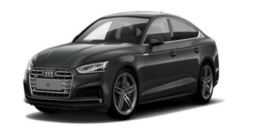 Audi A5 2.0 TFSI S-Line