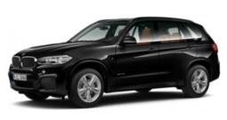 BMW X5 3.0d M-Sport