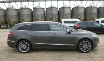 Ford Mondeo 2.0 TDCi 179 km full