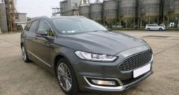 Ford Mondeo 2.0 TDCi 179 km