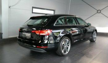 Audi A4 Avant 2.0 TDI S-tronic 150KM full