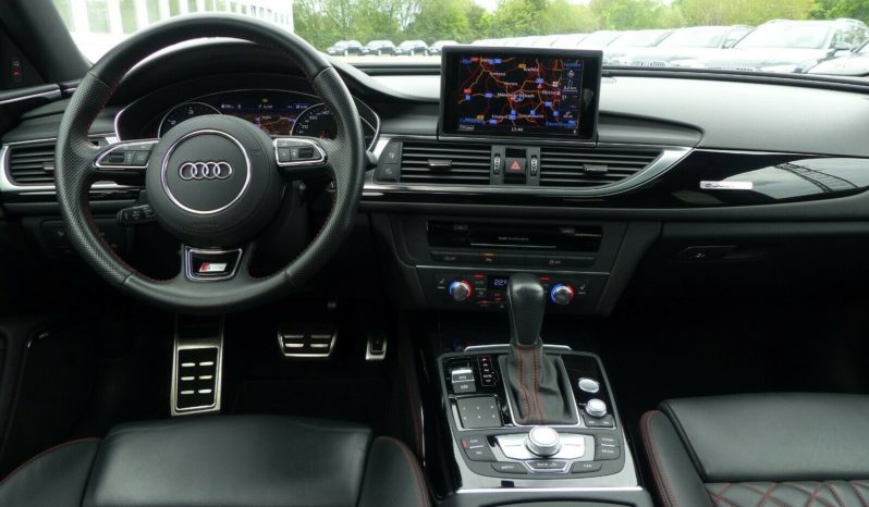 Audi A6 3.0 TDI Competition full