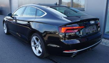 Audi A5 2.0 TFSI full